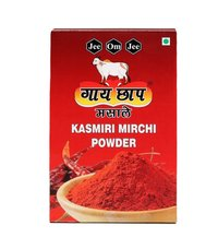 Kasmiri Mirchi Power