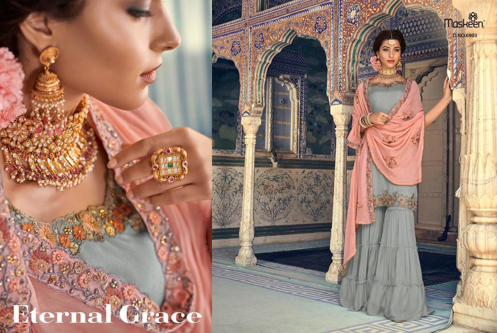 Pakistani Salwar Kameez Online