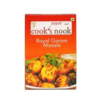 Royal Garam Masala