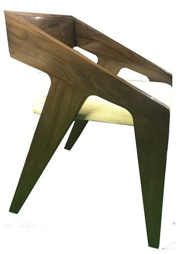 Wooden Restaurant Chairs