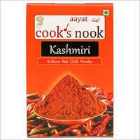 Kashmiri Red chilli Powder