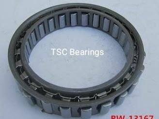 CLUTCH BEARING TSC DC3809