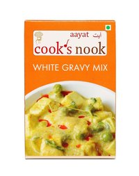 White Gravy Mix