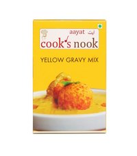 Yellow Gravy Mix