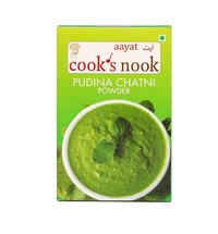 Pudina Chutni Powder