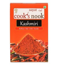 Kashmiri Brilliant Red Chilli Powder