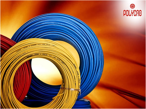 Copper Flexible Cable