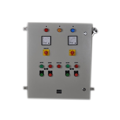 water level control automation