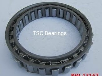 CLUTCH BEARING TSC DC7221