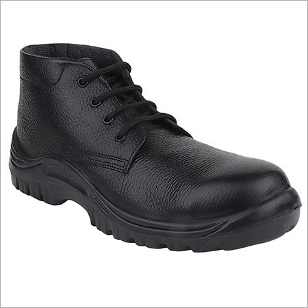 Mid Ankle Safety Boot