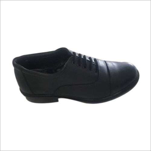 Top Ankle Safety Shoes