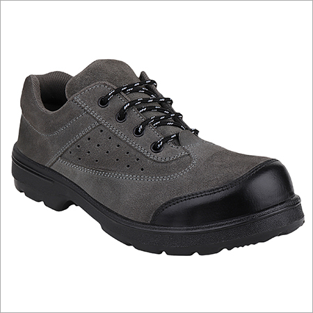 Without Lace Safety Shoe