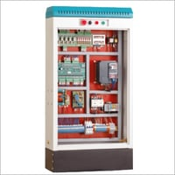 Elevator Microprocessor Control Panel