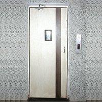 Designer Manual Door Passenger Elevator