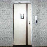 Designer Manual Door Passenger Elevator