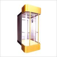 Designer Capsule Elevator