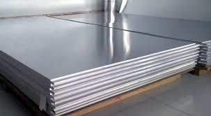 Aluminium Alloy Sheet