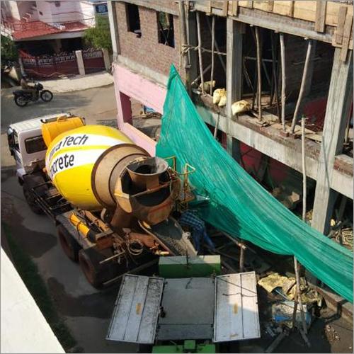 Industrial Civil Labour Contractor