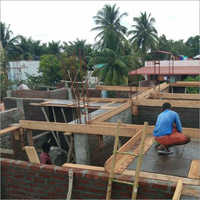 Building Waterproofing Labour Contractor