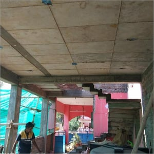 Commercial Labour Contractor