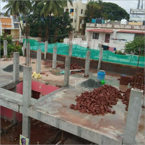 Building Water Proofing Manpower Contractor