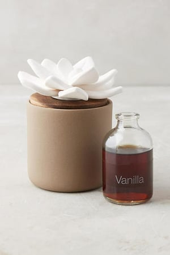 Vanilla Diffuser Oil