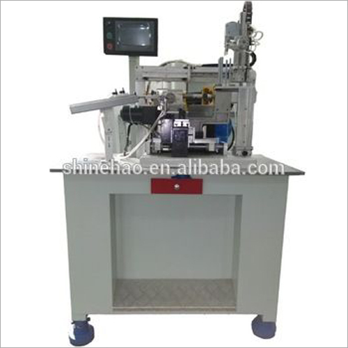 Fully Automatic Demo Lens Cutting Machine