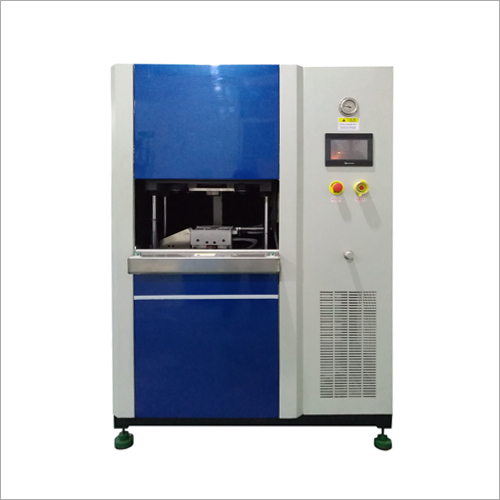 Acetate Sheet Welding Machine