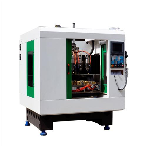 Multi Spindle CNC Machine