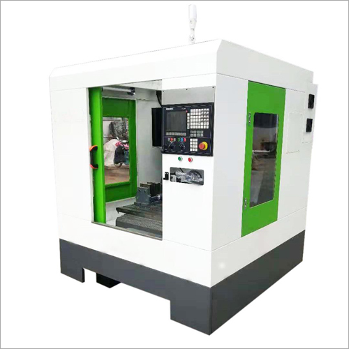 Tapping Milling Machine Center