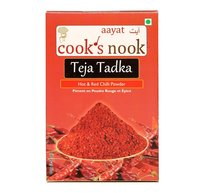 Teja Tadka Red Chilli Powder