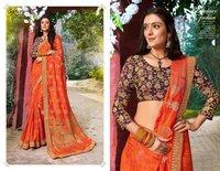 Latest Saree Collection