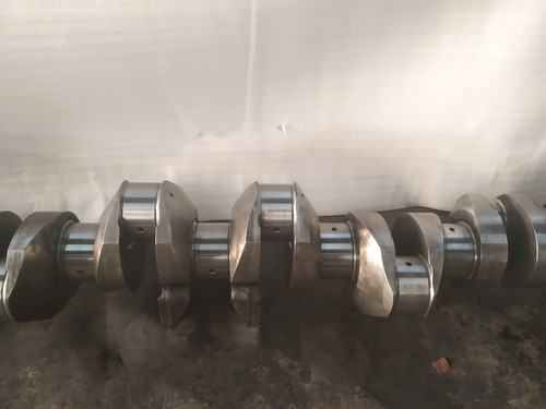 Wartsila 824TS Standard Crankshaft