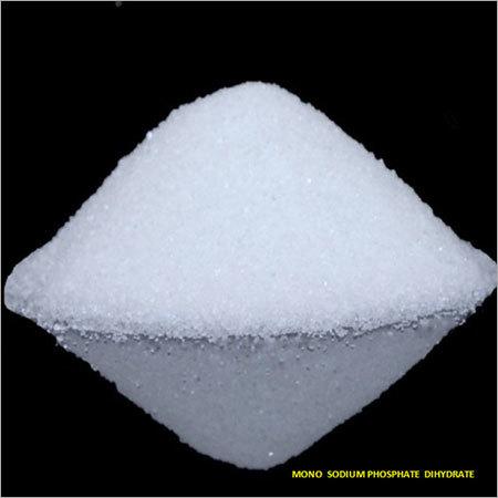 Di Sodium Hydrogen Phosphate Heptahydrate