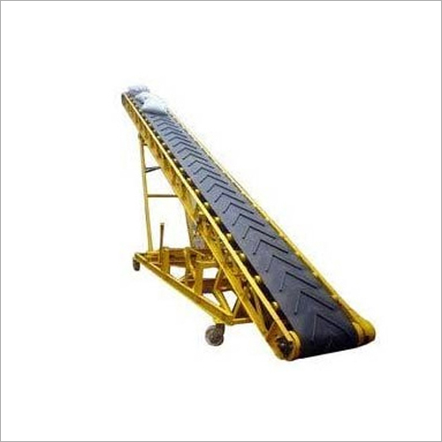Bag Stacker Conveyor Belt