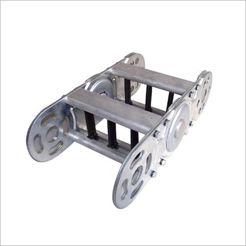 Steel Cable Carrier