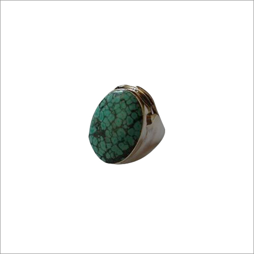 Fancy Turquoise Ring