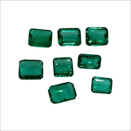 Emerald Zambian Stones