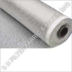 Polyester Spun Filter Fabric