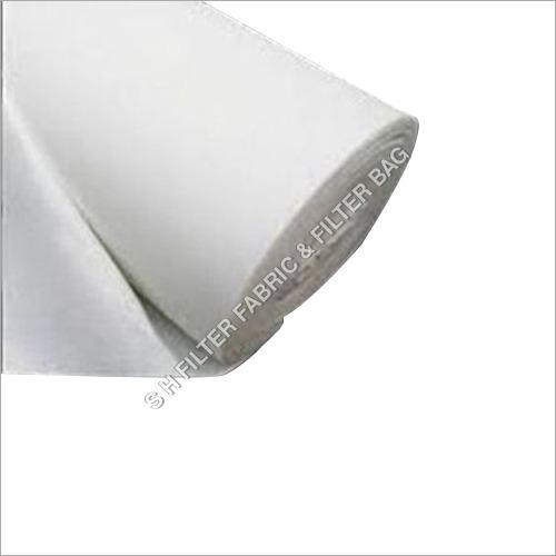 Non Woven Polypropylene Geotextile Fabric