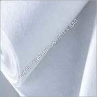 Synthetic Filter Media Fabric