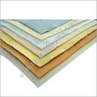 Non Woven Filter Fabric