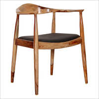 Maceio Chair Natural Finish