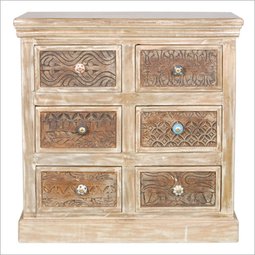 Jacobina Chest Drawers