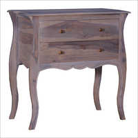 Isabella Sheesham Wood Chest Drawer