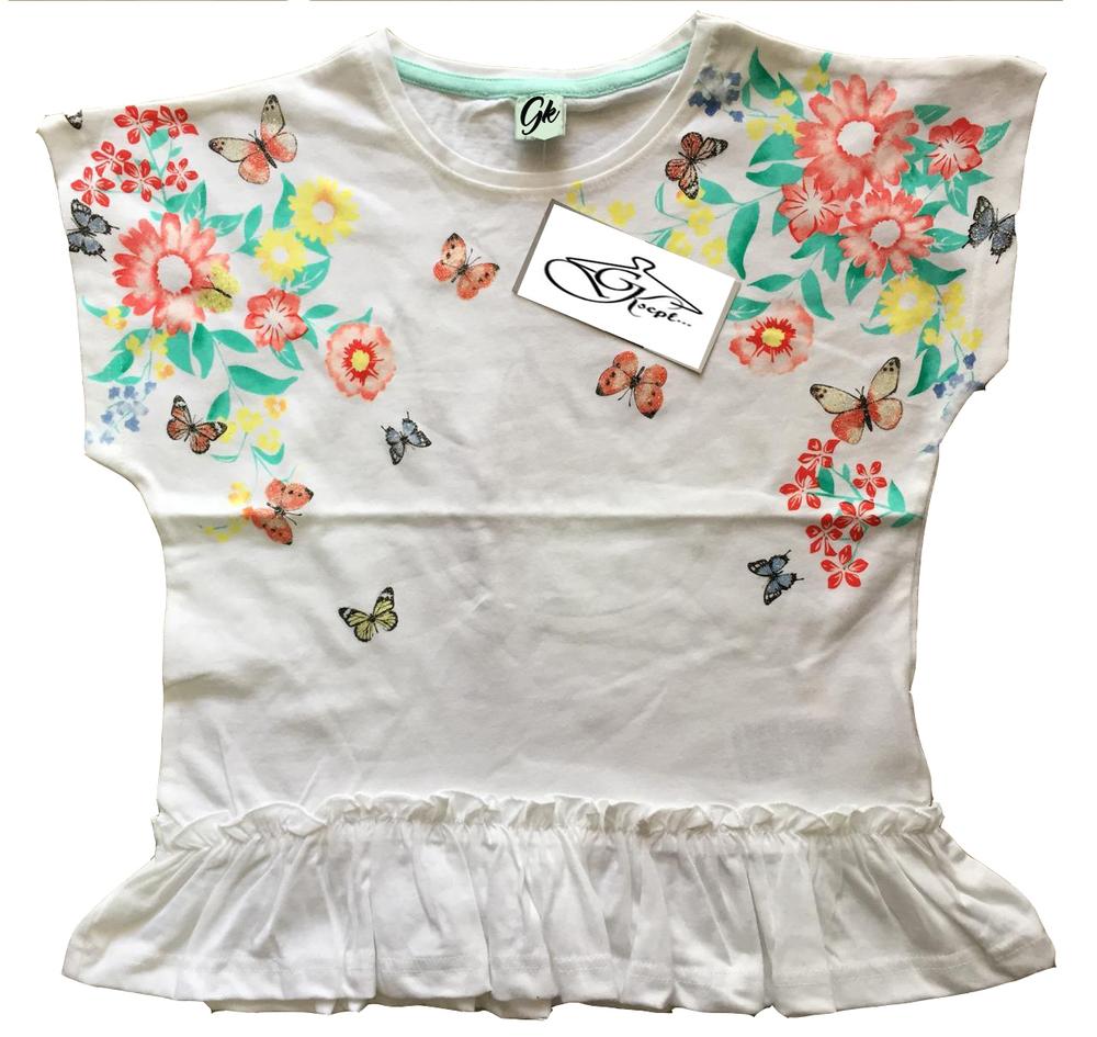 Kids T-shirt(Girls)