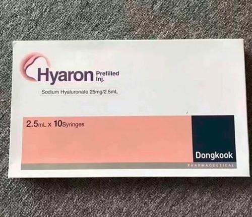 Hyaron Skin Booster