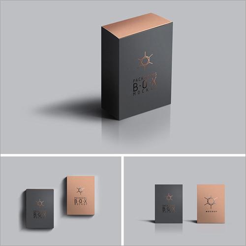 Luxury Paper Boxes