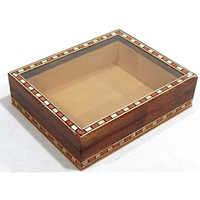 Cardboard Lehenga Box