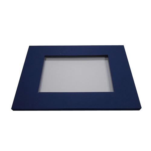 Handmade Paper Photo Frame